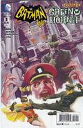 Batman '66 Meets The Green Hornet Vol 1 3