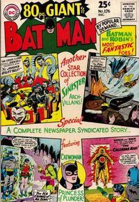 Batman Vol 1 176