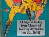 Bulletman Vol 1