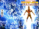 Captain Atom: Armageddon Vol 1 9