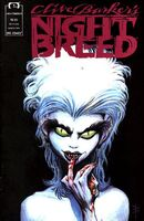 Clive Barkers Nightbreed Vol 1 8