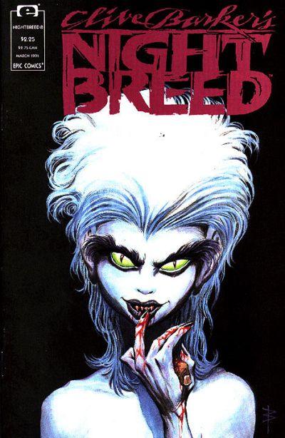 Nightbreed Vol 1 8
