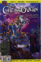 Crossovers Vol 1 5