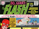 Flash Vol 1 160