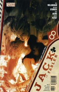 Jack of Fables Vol 1 8