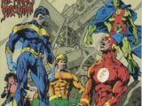 Justice League Task Force Vol 1 3