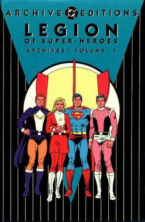 Legion of Super-Heroes Archives Vol 1 1.jpg