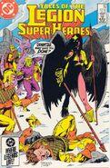 Legion of Super-Heroes Vol 2 322