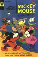 Mickey Mouse Vol 1 165-B