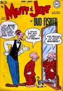 Mutt & Jeff Vol 1 35