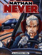 Nathan Never Vol 1 181