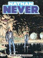 Nathan Never Vol 1 87