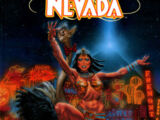Nevada: Piss on Earth (Collected)