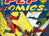 Pep Comics Vol 1 23