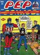 Pep Comics Vol 1 41