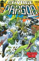 Savage Dragon Vol 1 155