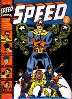 Speed Comics Vol 1 21