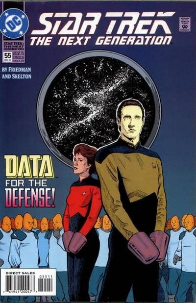 Star Trek: The Next Generation Vol 2 55