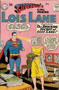 Superman's Girlfriend, Lois Lane Vol 1 13