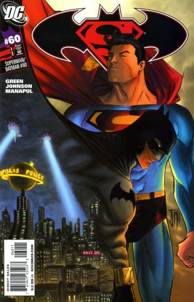 Superman/Batman Vol 1 60