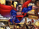 Superman: Man of Steel Vol 1 121