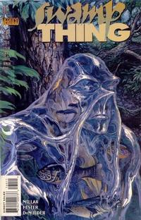 Swamp Thing Vol 2 160