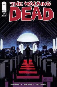 The Walking Dead Vol 1 74