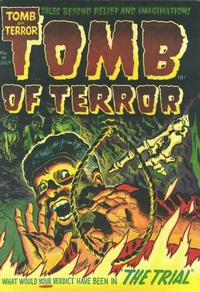 Tomb of Terror Vol 1 10