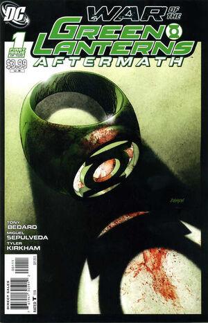 War of the Green Lanterns Aftermath Vol 1 1.jpg