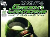 War of the Green Lanterns: Aftermath Vol 1 1