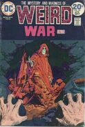 Weird War Tales Vol 1 24