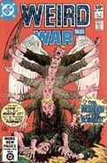 Weird War Tales Vol 1 96