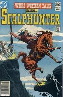 Weird Western Tales Vol 1 65
