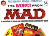 Worst from Mad Vol 1 2