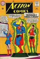 Action Comics Vol 1 316