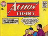 Action Comics Vol 1 319