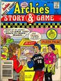 Archie's Story & Game Digest Magazine Vol 1 13