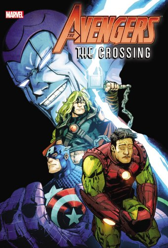 Avengers: The Crossing HC Vol 1