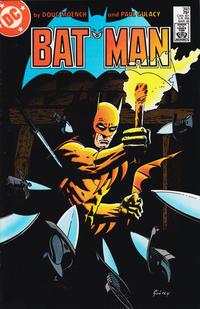 Batman Vol 1 393