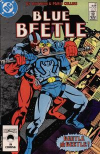 Blue Beetle Vol 6 18