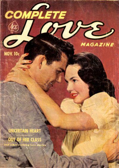 Complete Love Magazine Vol XXVII 5