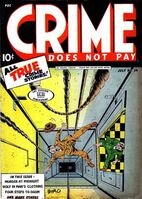 Crime Does Not Pay Vol 1 34