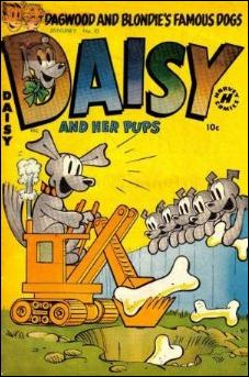Daisy & Her Pups Vol 1 10