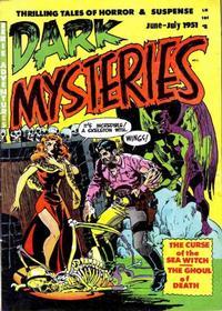 Dark Mysteries Vol 1