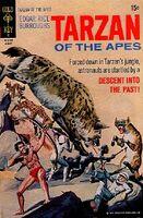 Edgar Rice Burroughs' Tarzan of the Apes Vol 1 202