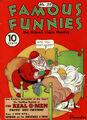 Famous Funnies Vol 1 29