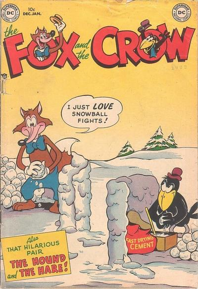 Fox and the Crow Vol 1