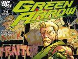 Green Arrow Vol 3 74