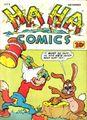 Ha Ha Comics Vol 1 3