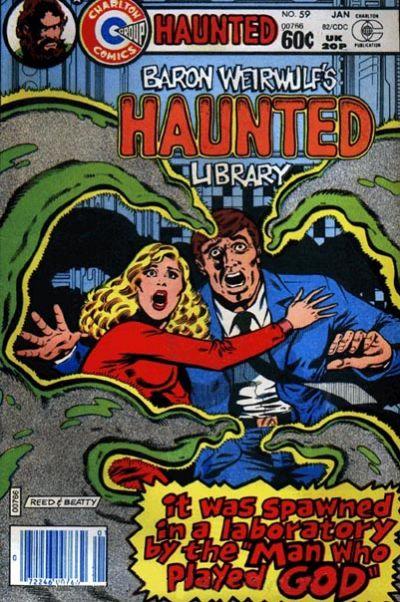 Haunted Vol 1 59